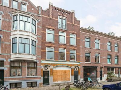 C.P.Tielestraat 27 B 1 in Rotterdam 3023 TB