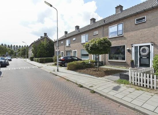 Van Ostadestraat 19 in Zoetermeer 2712 SB