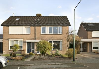 Van Der Zandenstraat 25 in Eersel 5521 VN