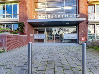 Thorbeckestraat 92 in Hardinxveld-Giessendam 3371 VH