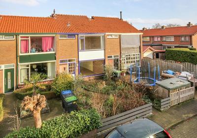 Evertsenlaan 61 in Harderwijk 3843 EK