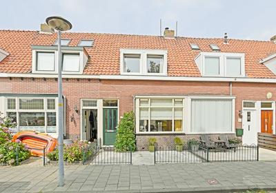 Goudsbloemstraat 66 in Den Helder 1782 AX