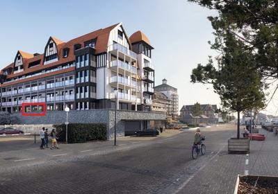 Boulevard De Wielingen 51 B1.1 in Cadzand 4506 JL