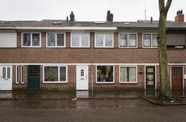 Oranjevrijstaatplein 9 in Tilburg 5025 HD