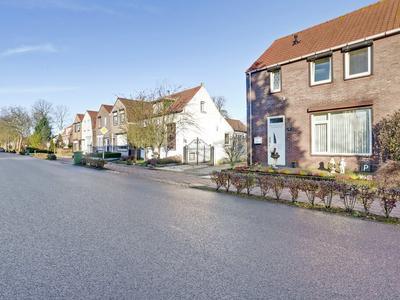 Zandstraat 58 in Sas Van Gent 4551 LJ