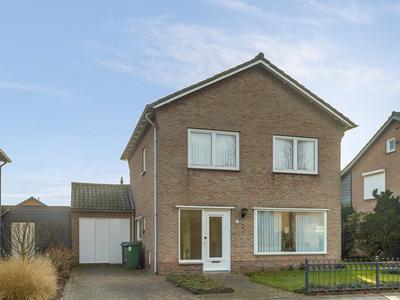 Marijkestraat 5 in Hulst 4561 JE