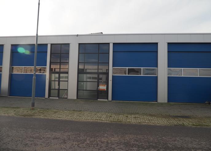 Karreveld 14 in Koudekerke 4371 GA