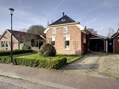 Hoofdstraat 51 in Meedhuizen 9937 PC