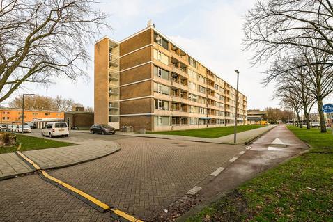Kerkwervesingel 225 in Rotterdam 3086 HN