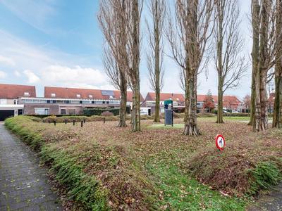 Heggeroos 16 in Zeewolde 3892 XR