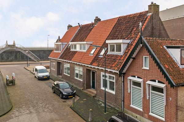 Zuiderstraat 7 in Harlingen 8861 XL