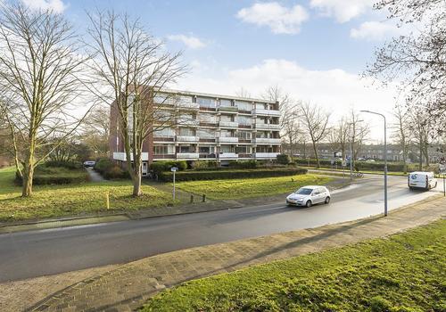 Broekermeerstraat 18 in Hoofddorp 2131 AS