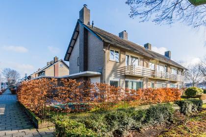 Monseigneur Bekkersstraat 22 in Berkel-Enschot 5056 EK