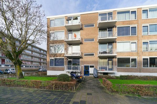 Schalkeroord 102 in Rotterdam 3079 WL
