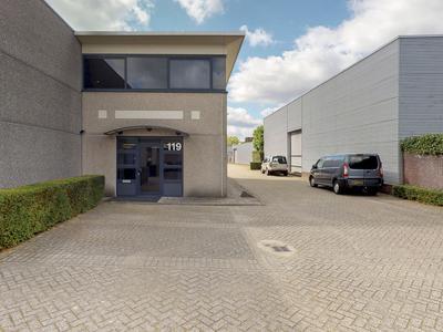 De Wetering 119 in Oosterhout 4906 CT
