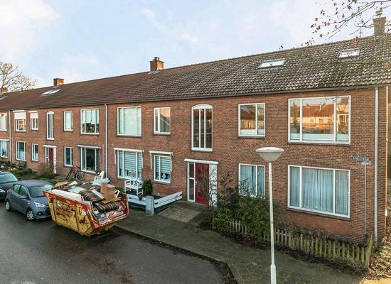5 Mei-Straat 22 in Zoetermeer 2712 VD
