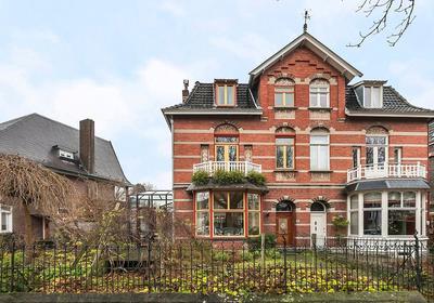 Sint Lambertuslaan 31 in Maastricht 6212 AS