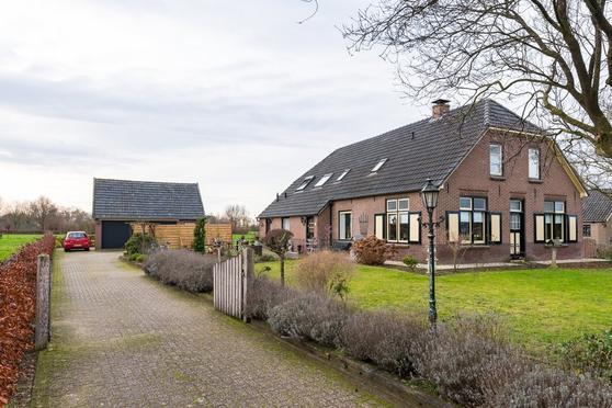 Bekveldseweg 1 in Hengelo (Gld) 7255 KG