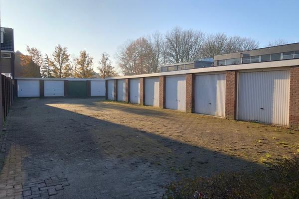 Cederstraat 1 Y in Etten-Leur 4871 VK