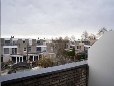 Zambezilaan 61 in Delft 2622 LH