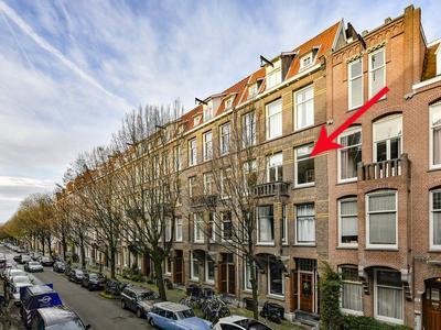 Nicolaas Maesstraat 78 2 in Amsterdam 1071 RD