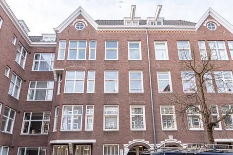 Sumatrastraat 10 B in Amsterdam 1094 NC
