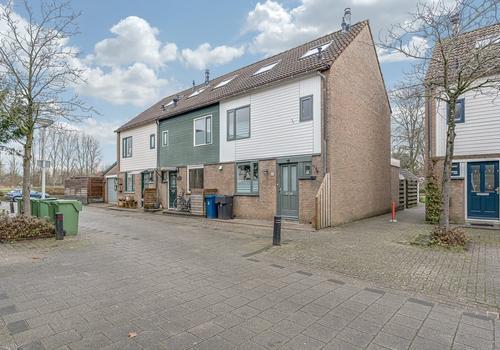 Postiljonstraat 36 in Alkmaar 1825 EM