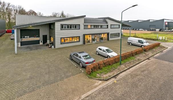 Elskensakker 9 9A in Bergeijk 5571 SK