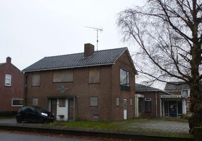 Langeweg 68 -72 in Middelharnis 3241 KA