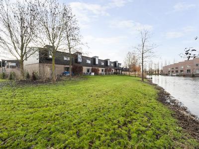 Leon Jesselhof 12 in Utrecht 3543 HL