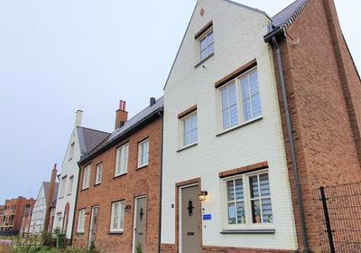 Laan Van Surrey Hoekhuis in Hoofddorp 2135 XJ