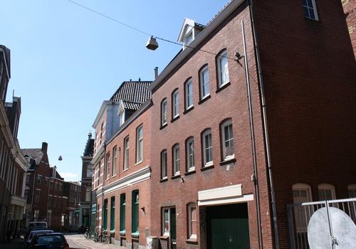 Prinsenstraat 2 K4 in Groningen 9711 CM