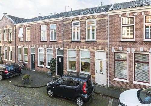 Snaarmanslaan 80 in Alkmaar 1815 SK