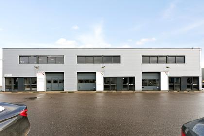 Watermolen 23 in Oud Gastel 4751 VK