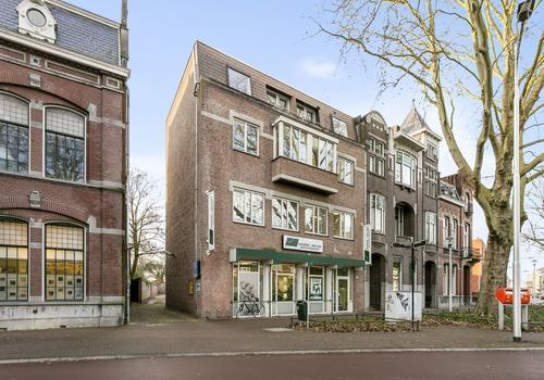 Wilhelminapark 15 A in Tilburg 5041 EA