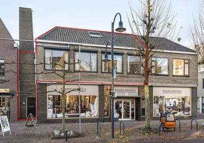 Dorpsstraat 52 A in Bennekom 6721 JM
