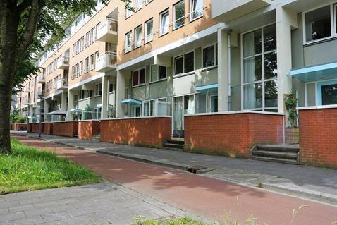 E.G. Balchstraat 10 in Groningen 9728 WB