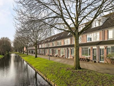Molecatensingel 315 in Rotterdam 3077 SH