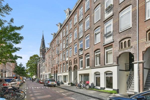Van Ostadestraat 167 O in Amsterdam 1073 TK