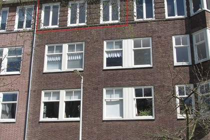 Warmondstraat 89 3 in Amsterdam 1058 KS
