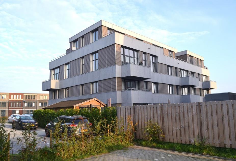Spanjestraat 74 in Almere 1363 CM