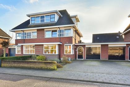 Coendersberglaan 65 in Helmond 5709 MA