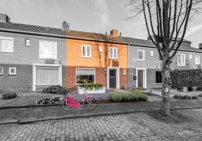 Slotakkerstraat 1 in Sint-Oedenrode 5492 GM