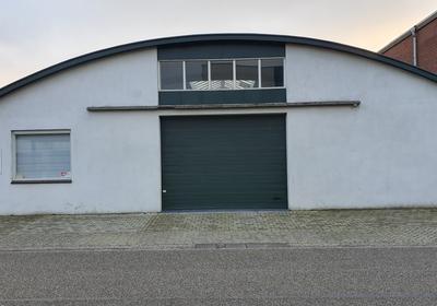Mercuriusweg 12 A in Zutphen 7202 BS
