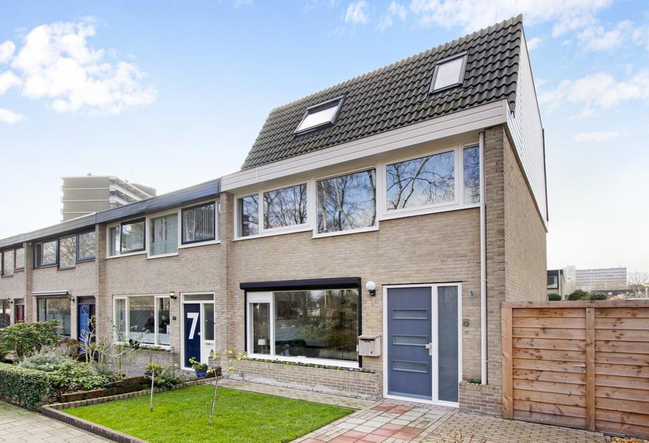 Arkelstein 8 in Ede 6714 AW