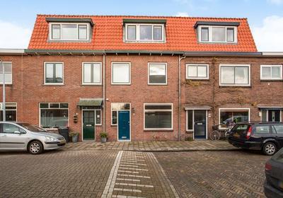 Preangerstraat 35 in Haarlem 2022 RS