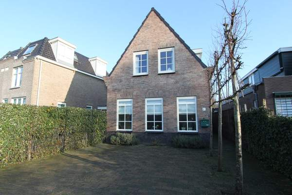 Ammonslaantje 11 A in Wassenaar 2241 BP