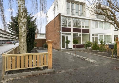 Laan Rozenburg 1 in Amstelveen 1181 ER
