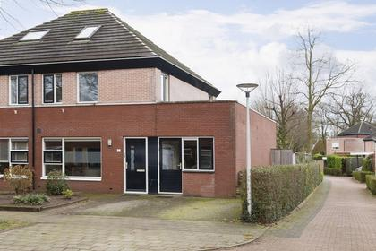 Fre Cohenlaan 12 in Enschede 7545 RS