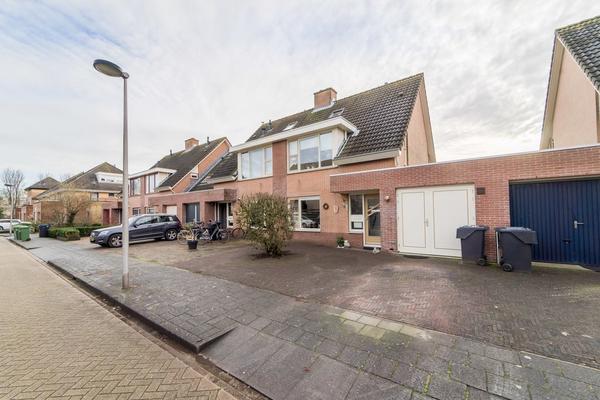 Motet 38 in Kampen 8265 RJ